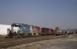 BNSF Transfer